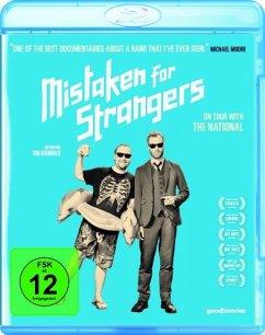Mistaken for Strangers (OmU) - Dokumentation/National,The