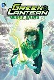Green Lantern by Geoff Johns Omnibus Vol. 1