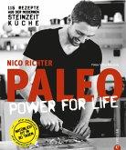 PALEO power for life (eBook, ePUB)