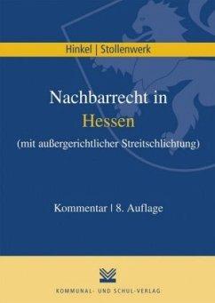Nachbarrecht in Hessen mit außergerichtlicher S...