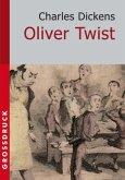 Oliver Twist. Großdruck