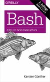 Bash kurz & gut (eBook, PDF)