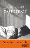 Ein letzter Sommer (eBook, ePUB)