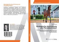 Strategische Ausrichtung von Pferdebetrieben