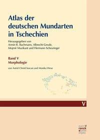 Atlas der deutschen Mundarten in Tschechien