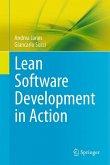Lean Software Development in Action
