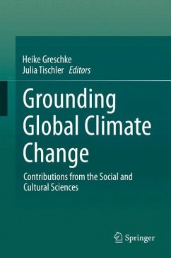 Grounding Global Climate Change