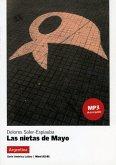 Las nietas de Mayo. Buch + Audio-CD (mp3)