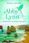 Verbannt ans Ende der Welt / Abby Lynn Bd.1 (eBook, ePUB)