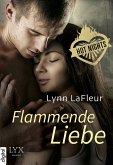 Flammende Liebe / Hot Nights Bd.3 (eBook, ePUB)
