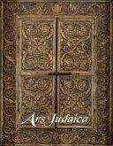 Ars Judaica: The Bar-Ilan Journal of Jewish Art, Volume 12: The Bar-Ilan Journal of Jewish Art