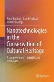Compendium of Nanoapplications for Conservators