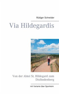 Via Hildegardis (eBook, ePUB)