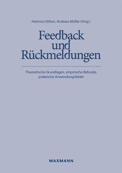 Feedback und Rückmeldungen (eBook, PDF)