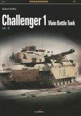 Challenger 1 Main Battle Tank, Vol. II