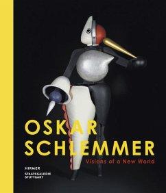 Oskar Schlemmer, English edition