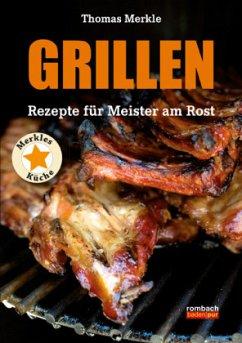 Grillen - Merkle, Thomas