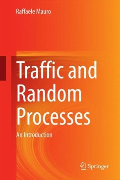 Traffic and Random Processes - Mauro, Raffaele