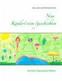 Neue Kinder(reim)geschichten (eBook, ePUB)