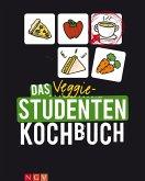 Das Veggie-Studentenkochbuch (eBook, ePUB)