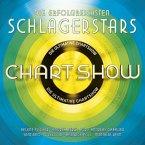 Die erfolgreichsten Schlagerstars, 2 Audio-CDs / Die Ultimative Chartshow, Audio-CDs