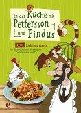 In der Küche mit Pettersson und Findus (eBook, ePUB)