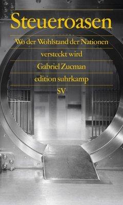 Steueroasen (eBook, ePUB) - Zucman, Gabriel