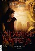 Sehnsuchtsbisse / Chicagoland Vampires Bd.8 (eBook, ePUB)