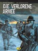 Die verlorene Armee 1 - Der russische Winter