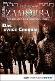 Das ewige Choquai / Professor Zamorra Bd.1048 (eBook, ePUB)