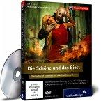 Die Schöne und das Biest, DVD-ROM