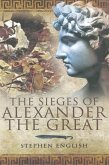 Sieges of Alexander the Great (eBook, ePUB)