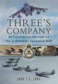 Three's Company (eBook, ePUB)