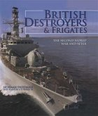 British Destroyers & Frigates (eBook, PDF)