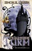 Der träumende Turm / Der Dämonenkrieg Bd.3