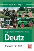 Deutz 1 (eBook, ePUB)