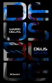 Deus Blue (eBook, ePUB)