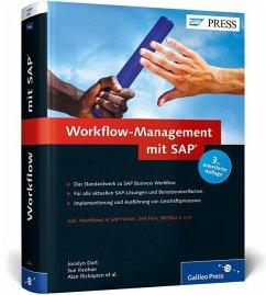 Workflow-Management mit SAP
