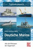 Deutsche Marine (eBook, ePUB)
