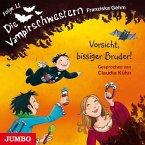 Vorsicht, bissiger Bruder! / Die Vampirschwestern Bd.11 (MP3-Download)