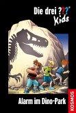 Alarm im Dino-Park / Die drei Fragezeichen-Kids Bd.61 (eBook, ePUB)
