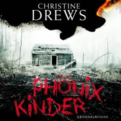 Phönixkinder / Schneidmann & Käfer Bd.2 (MP3-Download) - Drews, Christine