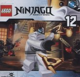 LEGO Ninjago Bd.12 (Audio-CD)