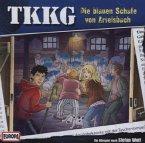 Die blauen Schafe von Artelsbach / TKKG Bd.188 (1 Audio-CD)