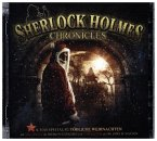Sherlock Holmes Chronicles - Weihnachts-Special 2, 2 Audio-CD