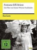 Fontane - Effi Briest (Reclam Edition)
