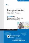 Energieausweise für die Praxis. (eBook, PDF)