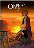 Orphan Train 03: Lisa
