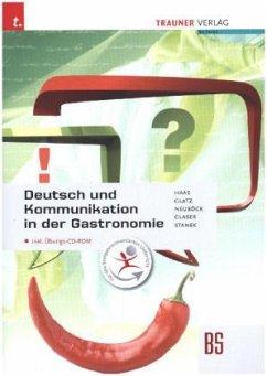 Deutsch und Kommunikation in der Gastronomie in...