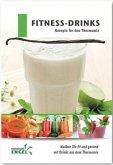 Fitness-Drinks - Rezepte für den Thermomix